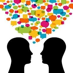 آموزش مکالمه زبان انگلیسی در کمترین زمان در موسسه تخصصی زبان کوییک