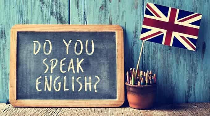یادگیری زبان انگلیسی از سطح مبتدی
