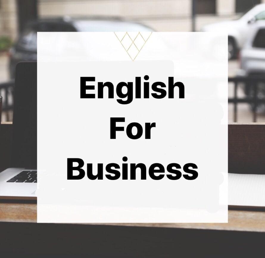 اهمیت آموزش یادگیری زبان انگلیسی برای بازرگانان