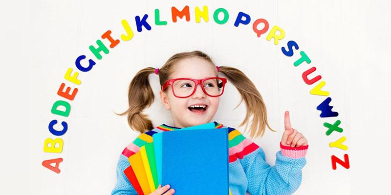 آموزش زبان انگلیسی به کودکان