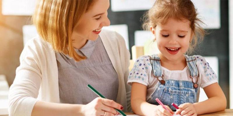 صحبت کردن با کودکان خود از اهمیت بالایی برخوردار است