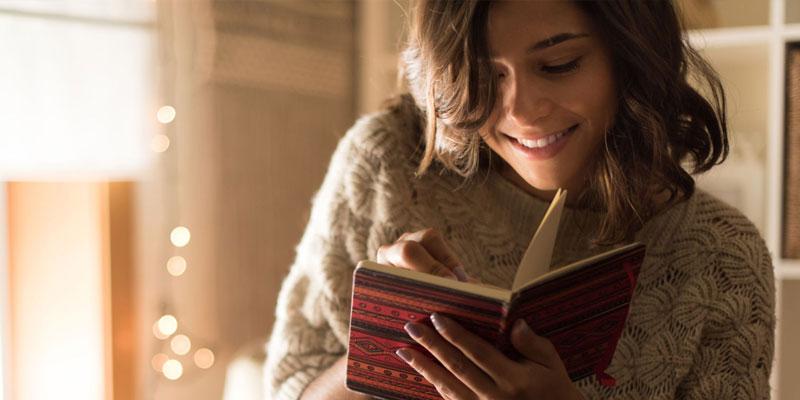 دفتر خاطرات روزانه داشته باشید