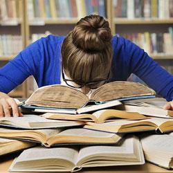 تاثیر خواب در یادگیری زبان