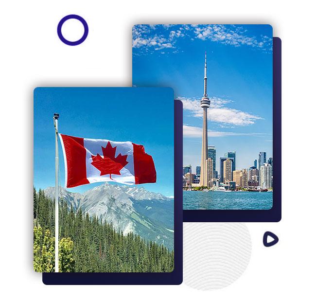 مهاجرت ایرانیها به کانادا