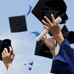 مدرک دانشگاهی زبان انگلیسی